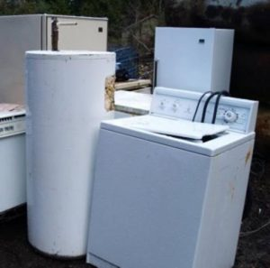Appliance Recycling Massachusetts Connecticut Excel